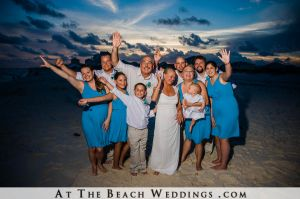 Happy Vow Renewal Group Sunset- B-1107WEB.jpg