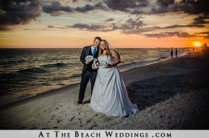 Mr and Mrs Sunset Wedding.jpg